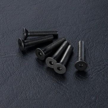 Countersunk screw M3X16 (6)