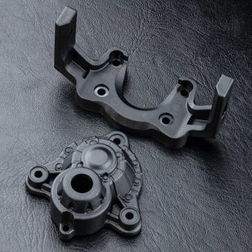 CFX Gear box support