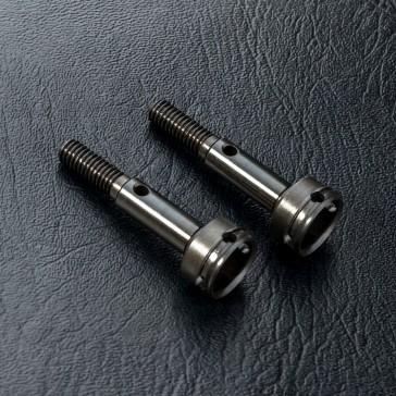 Wheel axle (2)