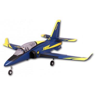 Jet 70mm EDF Viper Blue PNP kit