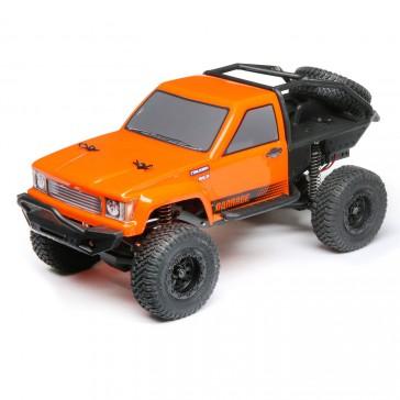 ECX Barrage Scaler 4WD 1:24 RTR - Orange