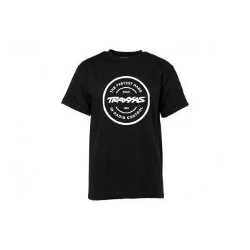 Token Tee T-shirt Black L