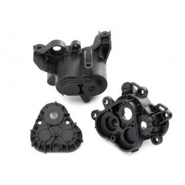 Gearbox housing (includes main housing, front housing, & cov