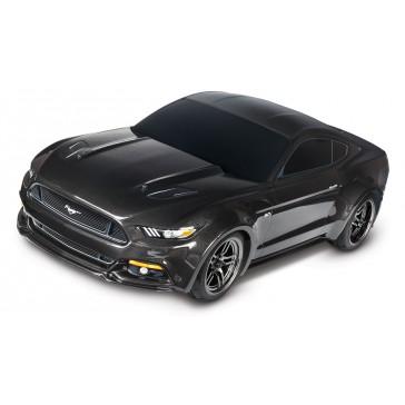 TRAXXAS Ford Mustang GT / 4TecSupercar TQ 2.4 no charg,batt