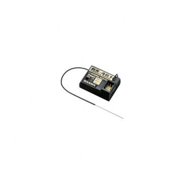 RX-461 Receiver for MT-4