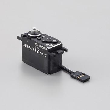 RSx3-12 HC Servo