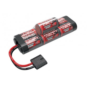 Battery, Series 3 Power Cell (NiMH, 7-C hump, 8.4V)