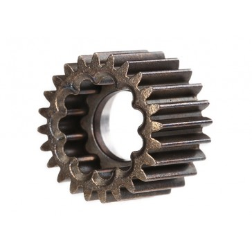 Output gear, high range, 24T (metal)