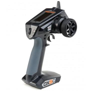 DX5C DSMR AVC 5CH TX w/SRS6000