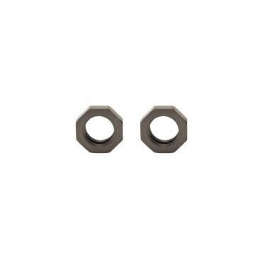 DISC.. Hard Anodized Alum Pre-Load Collar (2)