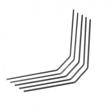 Kit de barre stabilisatrice arriere 2.3/2.4/2.5/2.6/2.7 mm