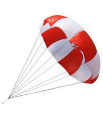 Parachute & veiligheid
