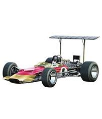 F1 wagens