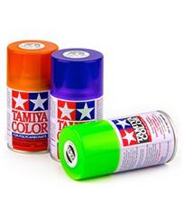 Peinture en Spray