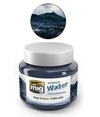 Water & texture