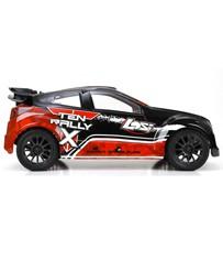 TEN Rally X
