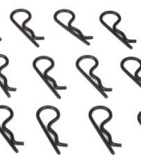 Body clips