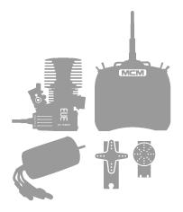 Electronics & Motors