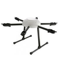 Drones hexacopter