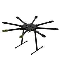 Octocopter
