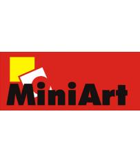 MiniArt Models