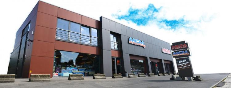 MCM Racing - MCM Skyshop