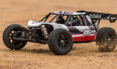 New LOSI Product : 1/14 Mini 8IGHT-DB 4WD Buggy RTR