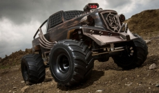New ECX Product : 1/12 4WD Barrage Doomsday 1.9 Scaler RTR