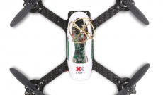 New XK Product : XK X130-T FPV Racing Quadcopter RTF