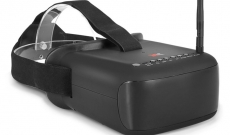 New XK Product : F100 FPV Goggles