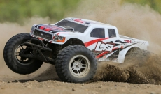 New LOSI Product : 1/10 TENACITY MT 4WD RTR with AVC