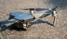 Coming SOON : DJI Mavic Pro Platinum !