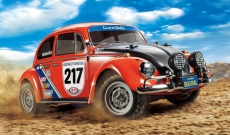 New TAMIYA Product : RC VW Beetle Rally