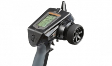 New SPEKTRUM Product : DX5C 5-Channel DSMR Transmitter