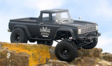 New CARISMA Product : SCA-1E Coyote Truck RTR