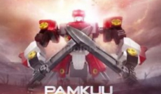 New WALKERA Product : PAMKUU Battle Robot