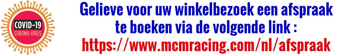 MCM : Rendez-vous obligatoire
