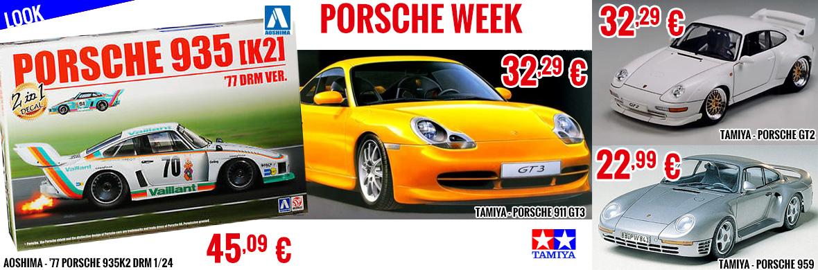 Look - Porsche Week