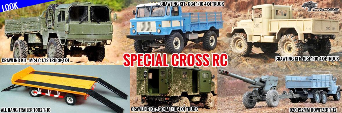 Look - Special Cross RC