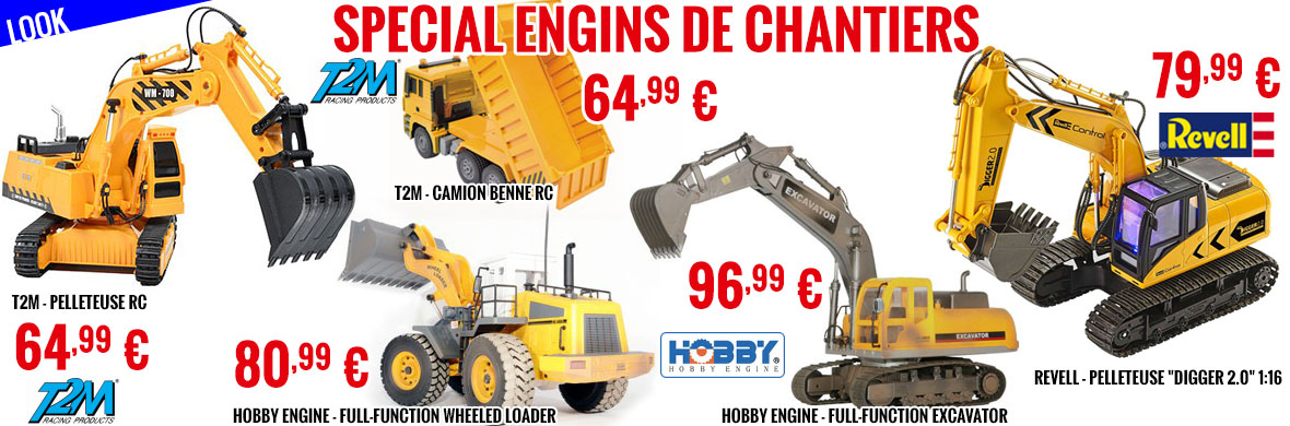 Look - SPECIAL CONSTRUCTION MACHINERY