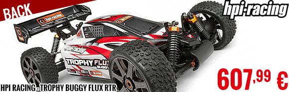 Back - HPI Racing - Trophy Buggy Flux RTR