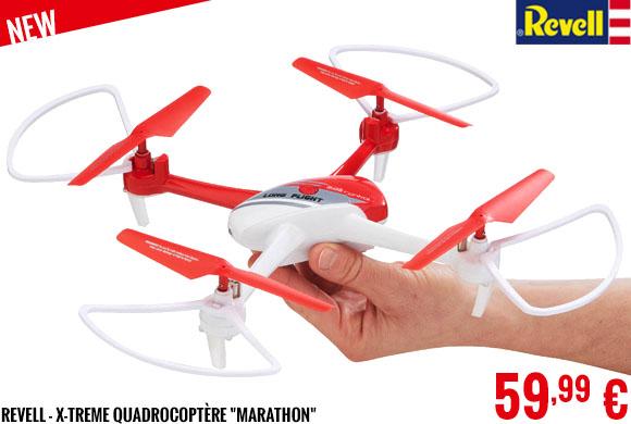 New - Revell - X-Treme Quadrocoptère