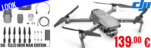 Look - DJI - Mavic 2 Pro+ Fly More Kit