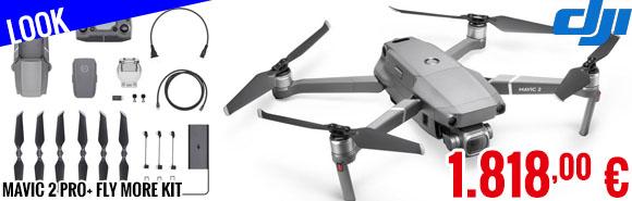 Look - DJI - Mavic 2 Pro+ Fly More Kit