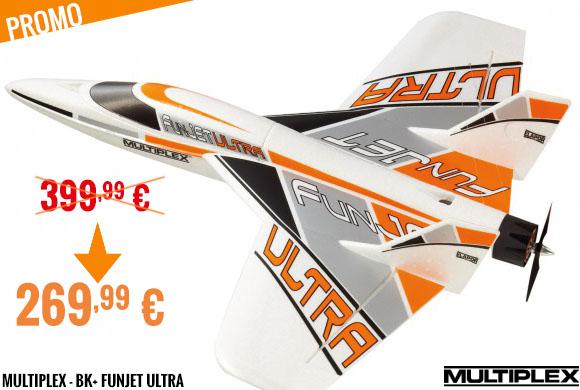 Promo - Multiplex - BK+ Funjet Ultra