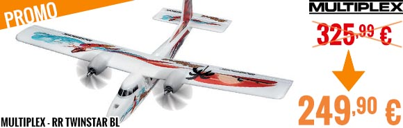 Promo - Multiplex - RR TwinStar BL