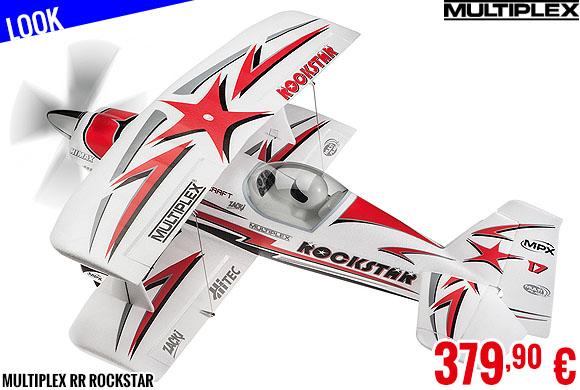 Look - Multiplex RR Rockstar