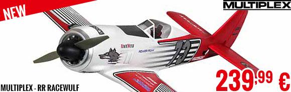 New - Multiplex - RR Racewulf